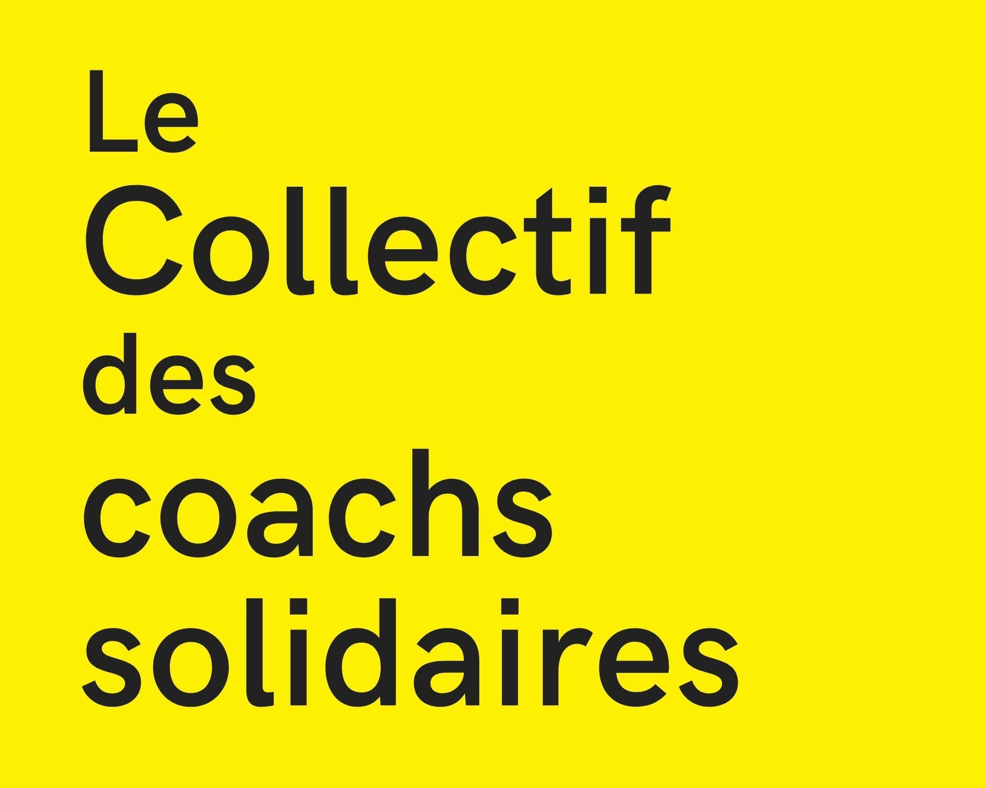 logo collectif coachs solidaires